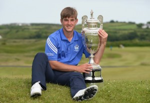 The Amateur Championship 2014 - Day Seven