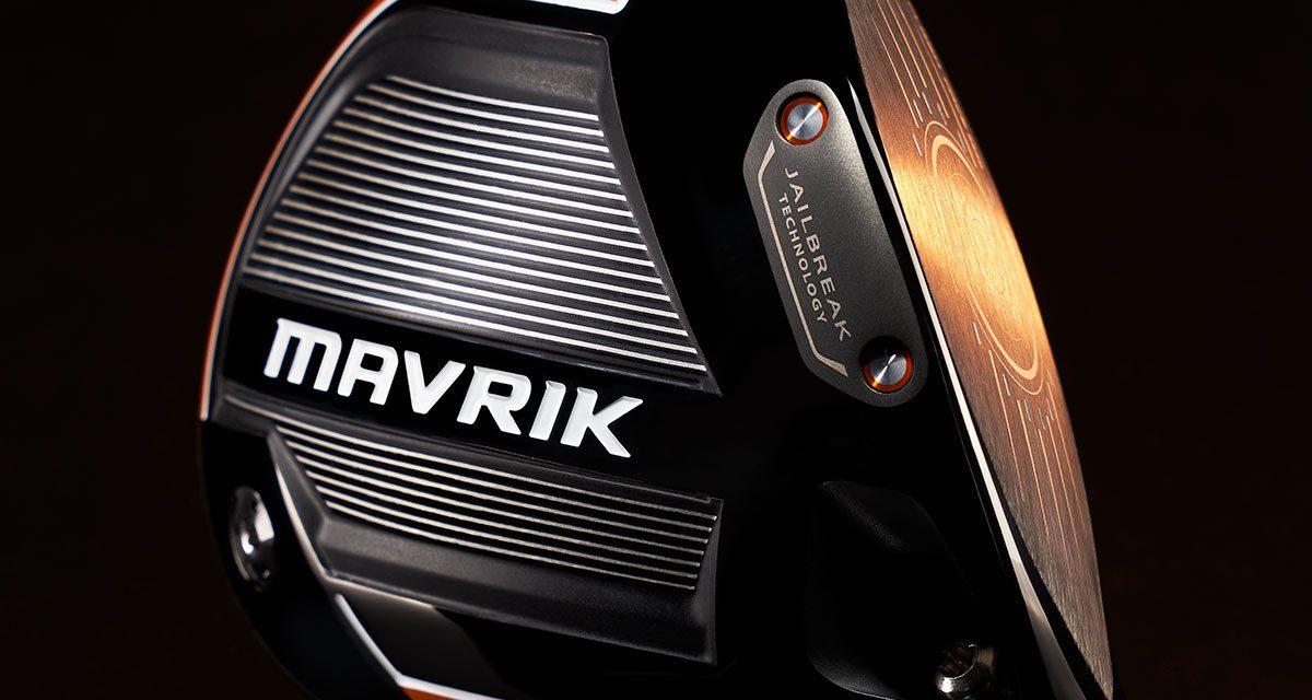 MAVRIK Drivers   – Distance That Defies Convention